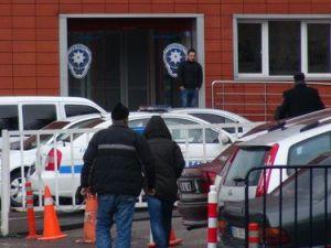 Zonguldakta Hastanelerden Engelli Raporu Temin Eden Suç Örgütüne Operasyon