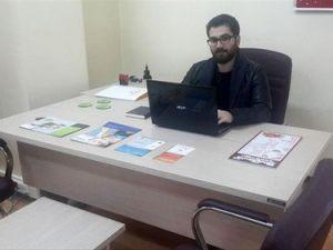 Turgut Özaldan İş Sahibi Olmak İsteyenlere Ofis ve Danışmanlık Desteği