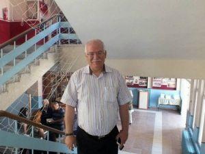 Kayseride Domuz Gribi Şüphesiyle Tedavi Gören Okul Müdürü Hayatını Kaybetti