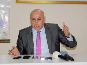 CHP Parti Meclisinde En Yüksek Oyu Böke ve Aksünger Aldı