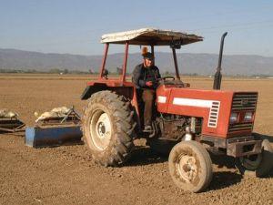 Söke Ziraat Odası Başkanı Kocabaş: KDV İndirimi Çiftçi ve Üreticiye Yansımadı