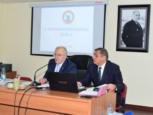 Vali Şentürk: Kırşehirde 261 Projenin Toplam Maliyeti 1 Milyar 188 Milyon Lira