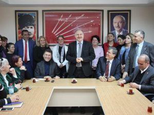 CHPli Gök: Savcılar TRTyi ve Havuz Medyasını Görmezden Geliyor