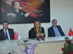 Zonguldakta 8 Yılda 13 Bin 960 Anlaşmalı Boşanma İhbarı Yapılmış