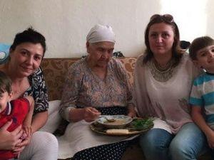 Bandırmada Kayarak Düşen Yaşlı Kadın Öldü