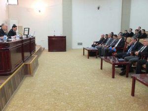 Nevşehirde 951 Milyonluk Yatırım Yürütülüyor