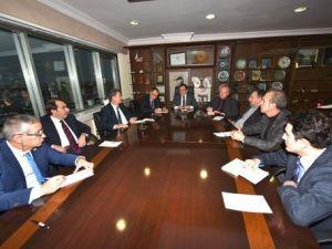 Trabzonda Turizm Faaliyetleri Tüm İlçelere Yayılacak