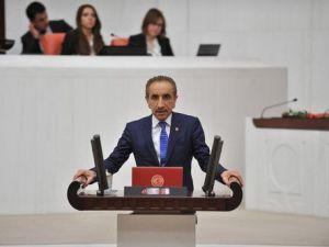 Kapatılan İzmir İl Özel İdaresinin Mallarıyla İlgili Tartışma Meclise Taşındı