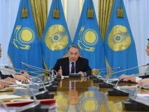 Kazakistan 20 Martta Erken Seçime Gidiyor