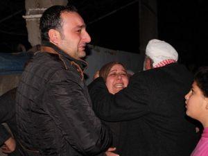 Altınları İçin Suriyeli Yaşlı Kadının Boğazını Kesip Öldürdüler
