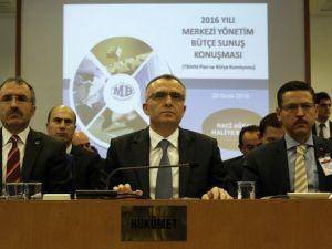 Maliye Bakanı Ağbal: Rusyaya İhracat Yüzde 37 Azaldı