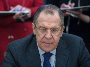 Lavrov: Rusya ve ABD, Suriye, Irak ve Libyanın Bölünmesine Karşı