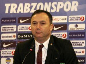 Hami Mandıralı: Tek Düşüncemiz Trabzonsporu Düştüğü Yerden Ayağa Kaldırmak