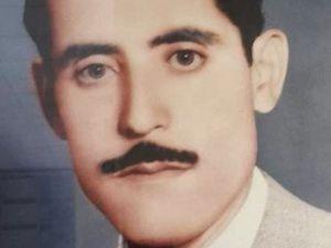 ESKİ Milletvekillerinden Ali Babaoğlu Vefat Etti