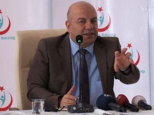 Prof. Dr. Erdoğan: Acil Servislerin Yüzde 40ı Gereksiz İşgal