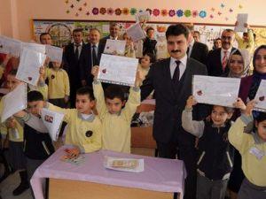 Yozgatta 80 Bin Öğrenci Karne Heyecanı Yaşayacak
