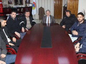 Çankırı Belediye Gençlikspor dan Transfer Atağı