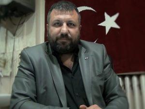 BBPli Aykanattan Kırşehir Osmanlı Ocaklarına Tepki