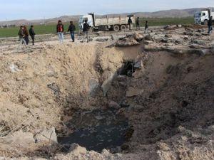 Nusaybindeki Patlamanın Şiddeti Gün Ağrınca Ortaya Çıktı