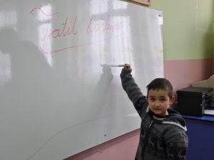 50 Bin Öğrenci Tatile Merhaba Dedi