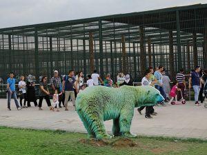 Karne Tatilinde Öğrenciler, Hayvanat Bahçesini Ücretsiz Gezebilecek