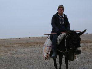 Türkiyede Çobanlık Yapan Afgan Çocuklar: Kaçmasaydık Canlı Bomba Olacaktık