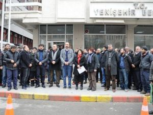 DBPli Yenişehir Belediyesinin Meclis Üyeleri Gözaltına Alındı