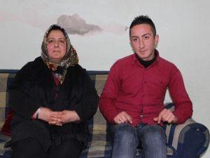 Suriyeli Genci Hem Çalıştırdılar Hem de Tehdit Ettiler