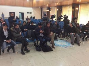 Basın Meslek Örgütleri: Diyarbakırda Gazetecilerin Can Güvenliği Yok