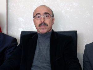 BBPli Hakkı Öznur: Çözüm Sürecinde PKK Silah Stokladı