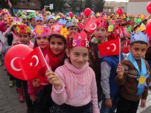 Eğitime Dahil Edilmeyen Her Suriyeli Çocuk Avrupa İçin Tehlikedir