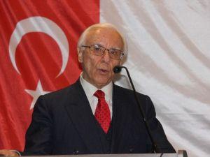 Yargıtay ESKİ Başkanı Selçuk: Böyle Bir Suç Olmaz, Türkiye Mahçup Duruma Düşer