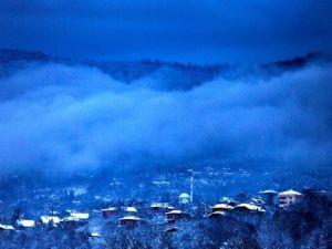 Tatil Yapmak İsteyenler İçin Maşukiyede Bir Kış Günü Rotası