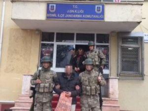 Diyarbakırda YDG-H Operasyonu