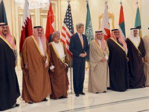 Kerry: Suriyede Terörün Ana Sebebi Eseddir