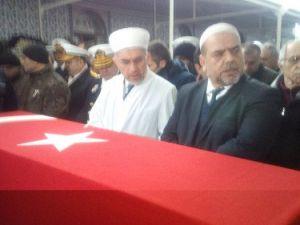 Şehit Polis Gözyaşlarıyla Toprağa Verildi