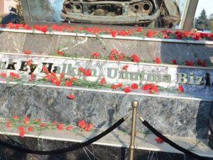 Güldal Mumcu: Uğuru Öldürenler ile Bugün Gazetecileri Hapse Atan Zihniyet Aynı