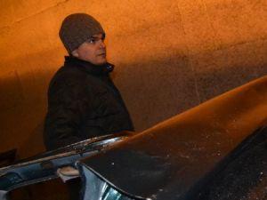 Havza İlçeemniyet Müdürü, Kazadan Görüntü Almak İsteyen Gazetecileri Engelledi