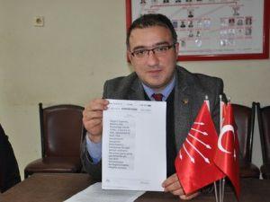 Artvin CHPden, Yerel Esnafa Destek Çağrısı