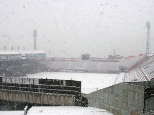 Trabzonspor - Beşiktaş Maçı Tehlikede
