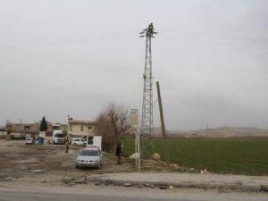 Nusaybinde Patlamada Hasar Gören İpek Yolu Onarıldı