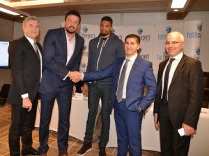 Tatilsepeti.com Basketbol Liginin Resmi Seyahat Sponsoru