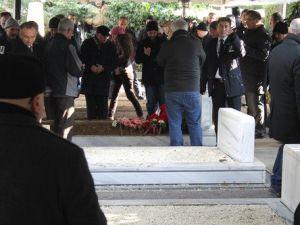 Mustafa Koç Toprağa Verildi