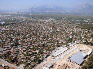 CHPli Oktay: Kepezaltı-Santralde 1 Milyar Liralık Rant Projesi Oluşturuluyor