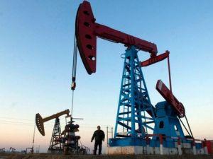 Azerbaycan Pertrolünün Varil Fiyatı 32 Doları Geçti