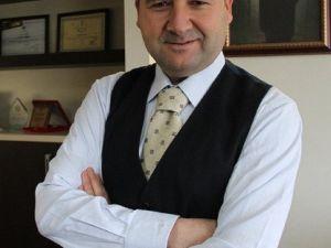 Yusuf Özer Sarıçam Kent Konseyi Başkanlığından İstifa Etti