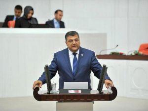 CHP Genel Sekreteri Sındır: Amacımız Darbe Hukukunu Ortadan Kaldırmak