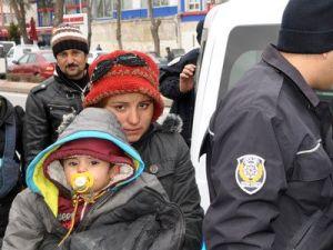 Suriyeliler İstanbul Diye Edirneye Bırakıldı