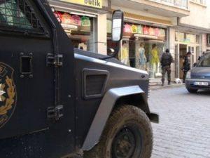 Tuncelide 3 Kişi Gözaltına Alındı