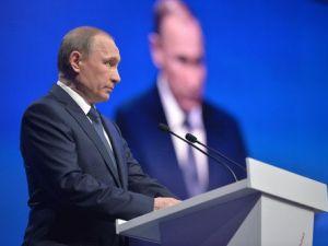 Putinden Türk İnşaat Şirketlerine Yeni Yaptırım Sinyali